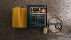Фильтр масляный VIC производство Япония, O-116. Цена 450р