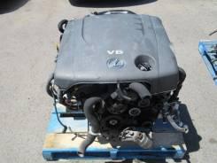 Двигатель 4GR-FSE Lexus IS250 203-215 л. с. 2,5 л