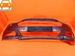 Бампер Ford Mondeo 4 2014-2019 [DS7317757], передний