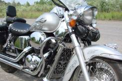 Honda Shadow Ace. 750 куб. см., исправен, птс, с пробегом