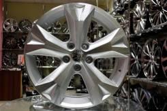 Новые литые диски R18 5*114.3 на Toyota Lexus Уценка
