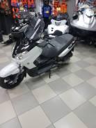 Yamaha X-Max 250, 2008