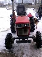 Yanmar YM1510. Продам мини-трактор, 15 л.с.