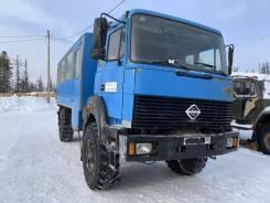Урал 32552, 2012