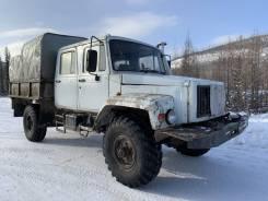 Газ-3897 Егерь 0000010-15, 2011