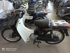 Suzuki Birdie. 50куб. см., исправен, птс, без пробега