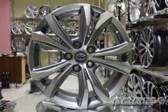 Новые диски R17 5x114.3 Toyota Camry Corolla Lexus