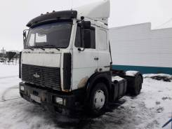 МАЗ 54323. Маз 1999г. в, 16 500 кг., 4x2