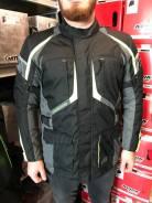 Куртка туристическая HI-VIS Fastway