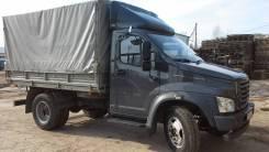 ГАЗ ГАЗон Next C41R13. Продам грузовик Газон Next, 2 000куб. см., 5 000кг., 4x2