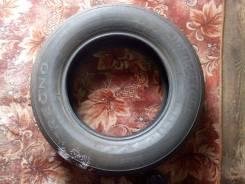 Bridgestone Regno GR-XT. летние, 2012 год, б/у, износ до 5%