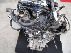 Двигатель K24A3 2.4 л 190 л/с Honda Accord 7