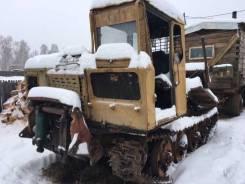 АТЗ ТТ-4. Продам трактор тт4, 100 л.с.