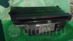Крышка багажника Toyota Chaser JZX100, 1Jzgte