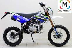 Racer Pitbike RC125-PE. 125куб. см., исправен, без птс, без пробега