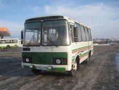 ПАЗ 32054. Продается автобус паз 32054, 23 места, С маршрутом, работой