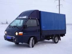 Hyundai Porter. Porter, 2 460куб. см., 2 600кг., 4x2