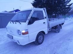 Hyundai Porter. Продаётся грузовик Nyundai H-100 Porter, 2 500куб. см., 1 500кг., 4x2