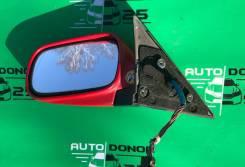 Зеркало заднего вида левое Subaru Legacy B4 BE-5