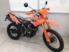 мотоцикл Минск X 250, 2020