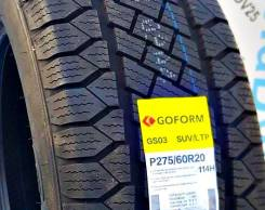 Goform Classic GS03, 275/60 R20