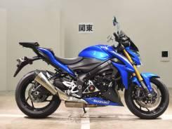 Suzuki GSX S1000, 2016
