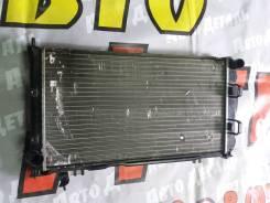 Радиатор охлаждения двигателя. Лада Калина, 2192, 2194, 1117, 1118, 1119 Лада Гранта, 2190, 2191, 2192, 2194 Лада Калина Кросс, 2194 BAZ11183, BAZ1118...