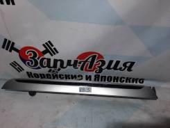 Накладка двери багажника Ssangyong Korando Sports / Actyon Sports 2012-2016