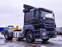 Mercedes-Benz Axor. Mercedes Benz Axor тягач, 12 000куб. см., 19 000кг., 4x2