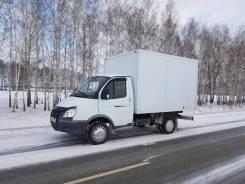 ГАЗ. Продается бизнес газель с термобудкой, 2 700куб. см., 3 000кг., 4x2