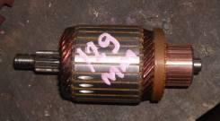 Ротор Стартера 129мм 129 мм HA25 HA30 KA24, 12V, склад № - 0008