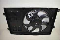 Электровентилятор охлаждения двигателя Brilliance V5 [3481864]