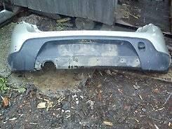 Бампер. Renault Sandero Stepway, BS11, BS1Y K4M, K7M
