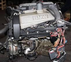 Двигатель BMW N62B44A N62B44 4.4 литра на BMW E60 E61 E63 E64 E65 E66