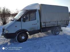 ГАЗ 330210, 1999