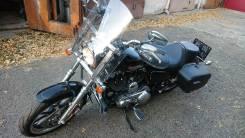 Harley-Davidson Sportster Superlow 1200T XL1200T, 2019