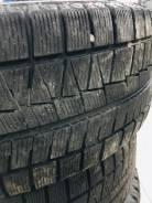 Bridgestone. зимние, без шипов, 2015 год, б/у, износ 5%