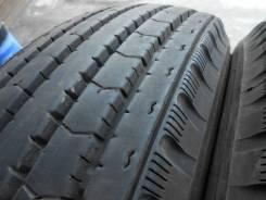 Bridgestone R115. летние, 2018 год, б/у, износ 10%. Под заказ
