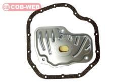 Фильтр АКПП с прокладкой поддона COB-WEB 114340