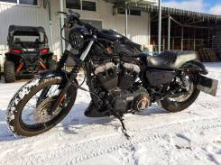 Harley-Davidson Sportster 1200 Nightster XL1200N. 1 200куб. см., исправен, птс, с пробегом