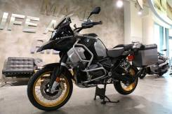 BMW R 1250 GS Adventure. 1 254 куб. см., исправен, птс, с пробегом