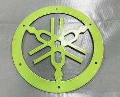Камертон для выноса радиатора Litpro Yamaha Grizzly