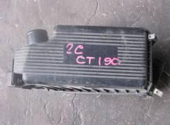 Корпус воздушного фильтра Toyota CT190 2C