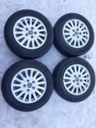 """Продам отличный комплект колёс. 6.0x15"""" 5x114.30 ET50"""