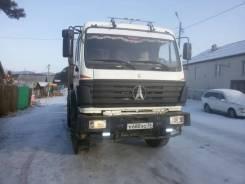 Beifang Benchi. Продам сцепку North Benz ND4250W362JJ, 9 726куб. см., 25 000кг., 6x4