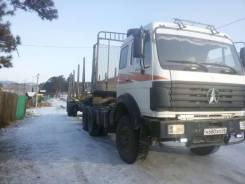 Beifang Benchi. Продам сцепку North Benz ND4250W362JJ, 9 726 куб. см., 33 000 кг., 6x4