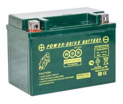 Аккумулятор WBR MTG12-11 11Ач. (YTZ14S)