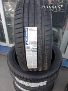 Michelin Pilot Sport 4S, 225/45 R17, 245/40 R17