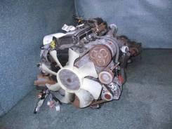 Двигатель Nissan ZD30DDTI ~Установка с Честной гарантией