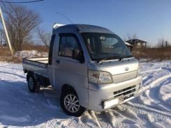 Daihatsu Hijet Truck, 2010